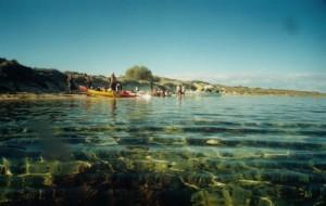 1630 hrs Faure Island 2002