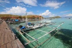 thut thut Fishing Boat